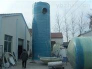 杭州玻璃钢一体化污水提升泵站厂家