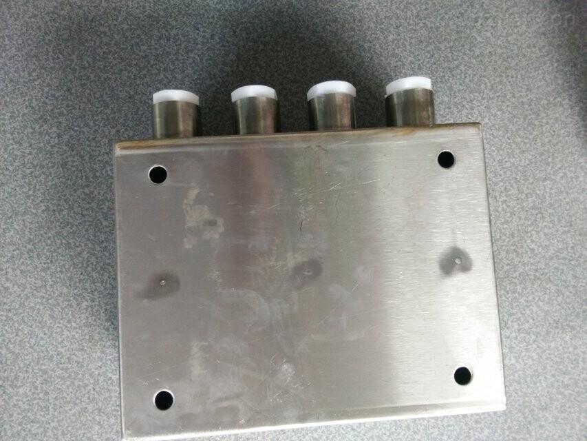 不锈钢接线箱,fjx三防接线箱