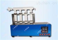 BYKDN-04可控数显硅井式消化炉