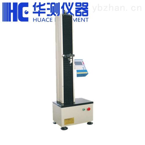 HC-817-【河南選品牌單柱拉力試驗機找華測信譽高、好品牌的廠家】