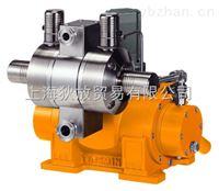 TACMINA计量泵优势供应