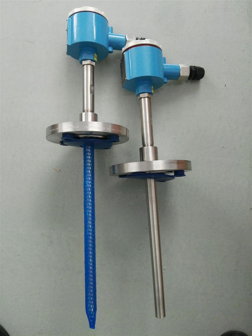 石油化工專用熱電偶溫度傳感器廠家