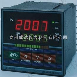 盛达XMZ-J16巡回检测仪表16通道温控仪表