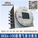 山東新澤儀器有限公司研發的各種S1000系列在線氧氣分析儀壽命長