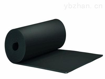 现货3公分橡塑保温板生产厂家