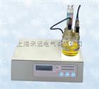 SBWS-3微量水分测定仪
