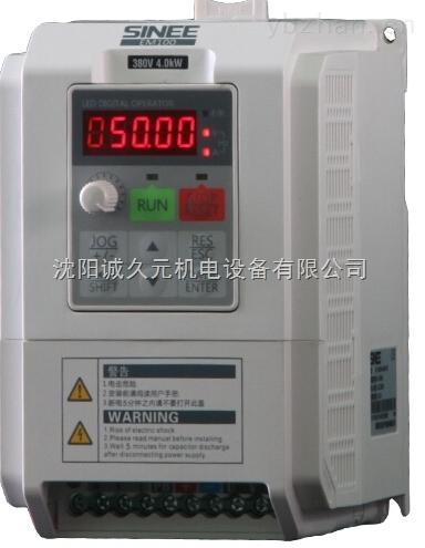 沈阳正弦变频器代理 销售EM303