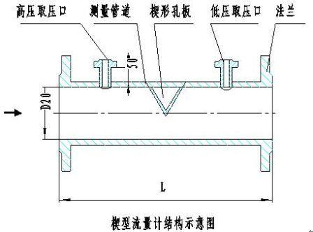 水流量传感器电路图