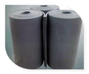 B2级橡塑海绵板20mm_行业应用_橡塑测试仪