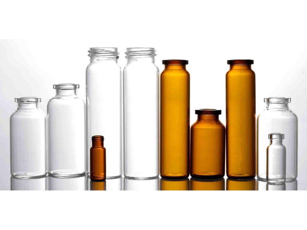 玻璃瓶测厚仪检测产品