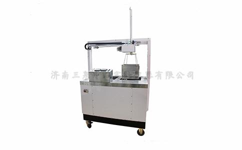 玻璃瓶抗热震性(冷热急变)试验机