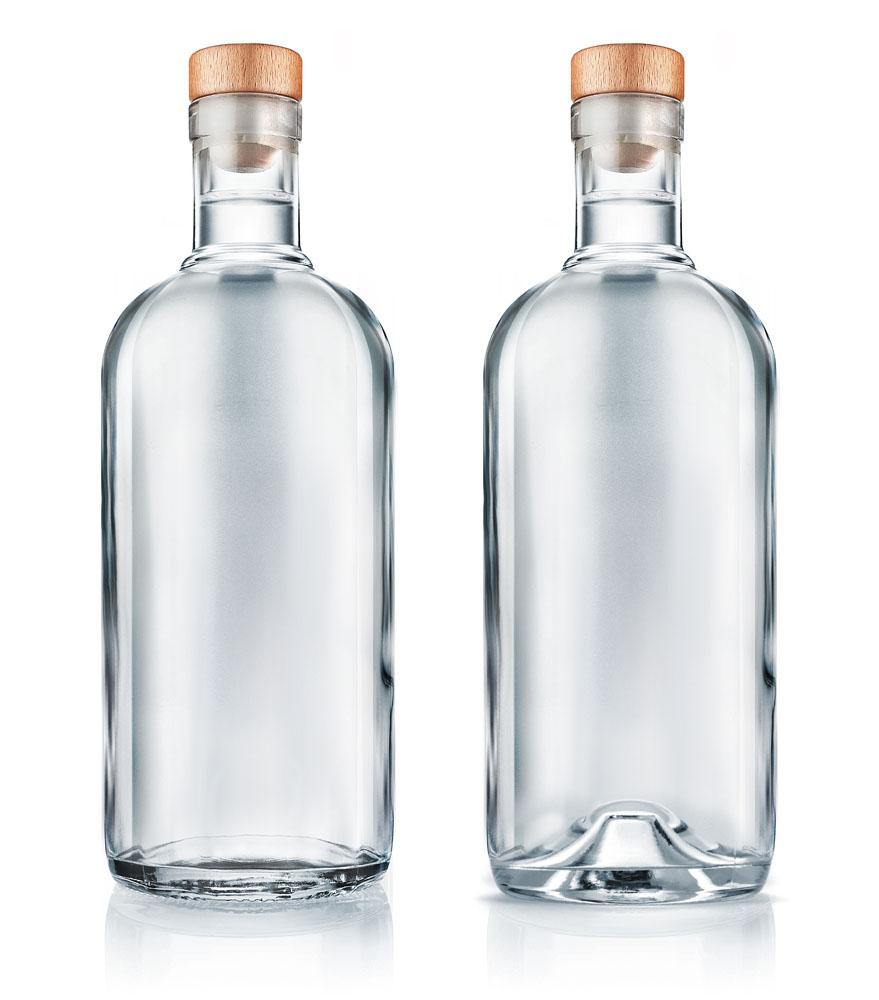 玻璃瓶耐内压力试验机检测产品
