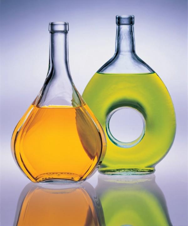 玻璃瓶抗热震性试验仪检测物品