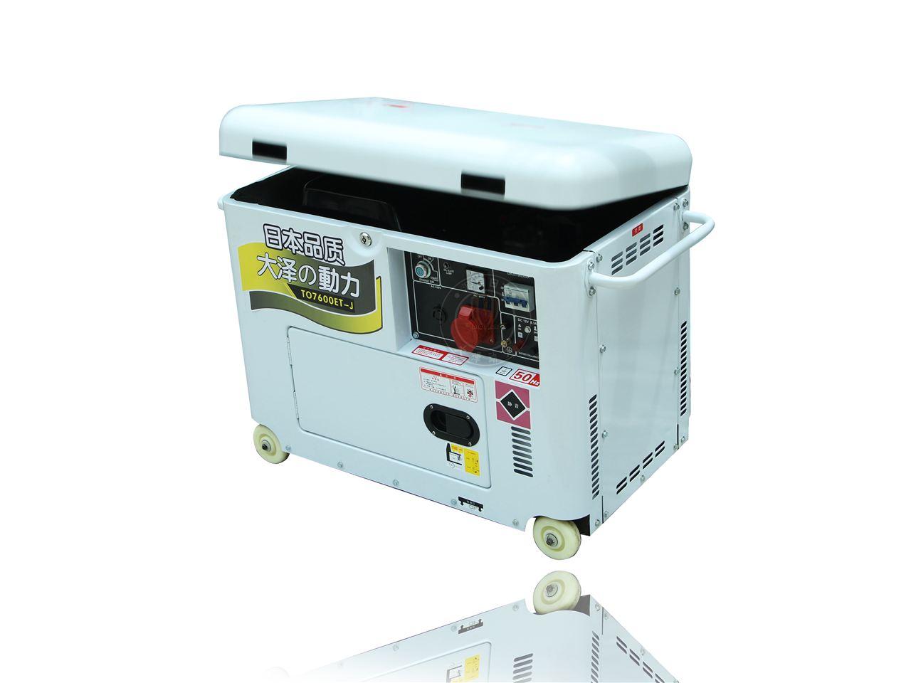 柴油发电机组的主用功率又称为连续功率或长行功率,在国内,普遍都是