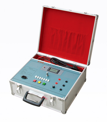 变压器直流电阻测试仪/5a直阻电桥/直流电阻速测仪/锂
