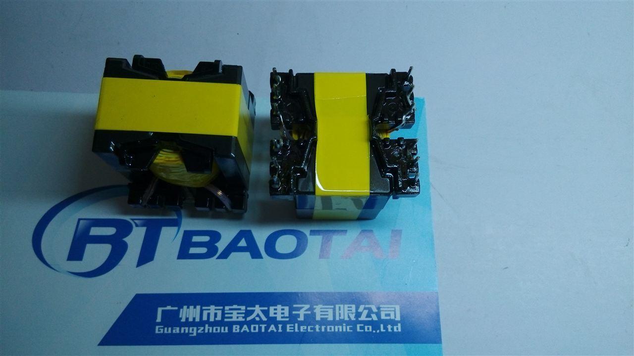 壁挂式汽车充电桩电源变压器pq5050/pq4040
