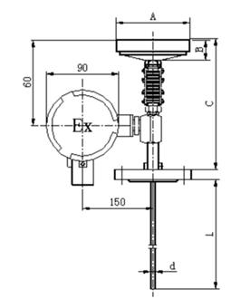 wz-iii型电磁调速电机控制器