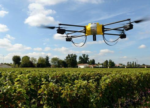 无人机引领农业革命的六大方向 第2张