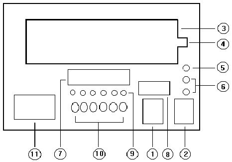 输出电压值也由单片计算机进行控制,其它部分原理与传统耐压仪差别不