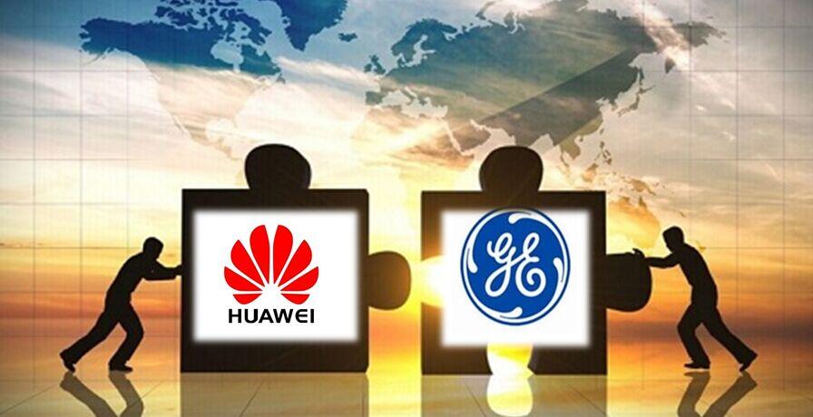 ge_华为携手ge共同推动工业物联网创新应用发展