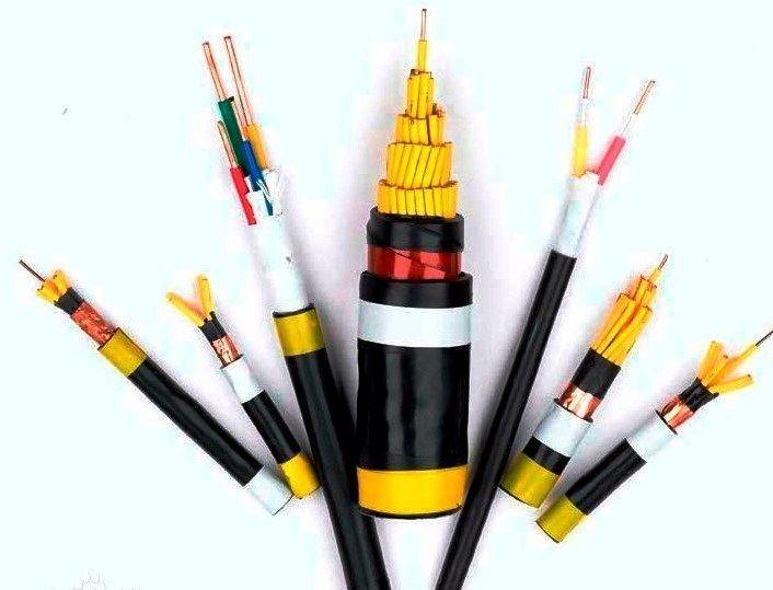 用铠装电缆_铠装电缆用途