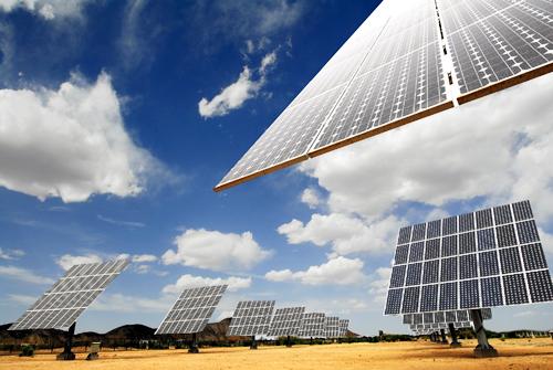 美国能源部投资6200万美元研发聚光太阳能发电
