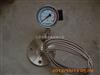 隔膜压力表(带毛细管)