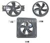 300FZY2-D小型工頻軸流風機
