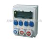 RSM-040 series組合插座箱
