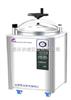LDZX-75KBS75L手轮式 不锈钢立式压力蒸汽灭菌器