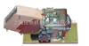 CZ18-630/10直流接触器,CZ18-1000/10直流接触器