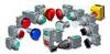 TN 系列按鈕信號燈