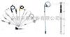 WRNK-191铠装热电偶 *产品