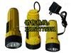 锂电池可充电式信号灯,三色信号手电筒,电筒式三色光信号灯