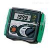 MODEL 4116A/4118A回路电阻测试仪,接触电阻测试仪