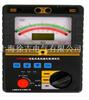 YTC2000智能双显绝缘电阻测试仪